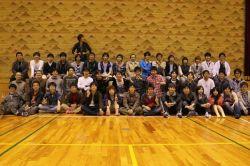2011年 合同ゼミ合宿