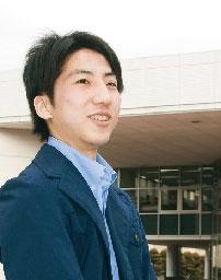 藤田 崇寛さん