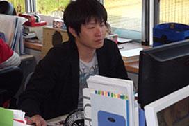 木田 直樹さん