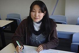菊池 舞さん