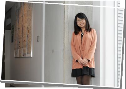 山口千佳さんインタビュー画像