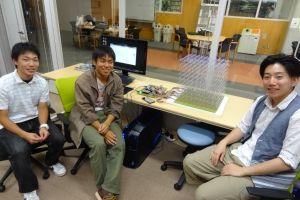 3D LED Cube等の電気電子工作